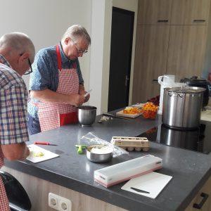 keuken De Laarman