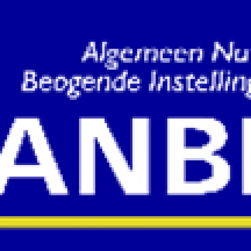 Officieel logo ANBI